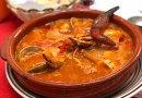 platos típicos de la región caribe