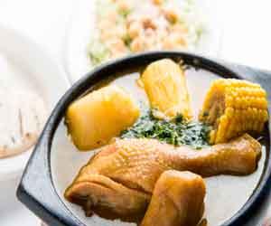 comida típica de la región Orinoquía