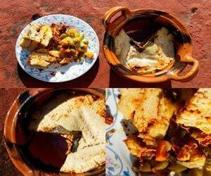 comidas tipicas de mexico