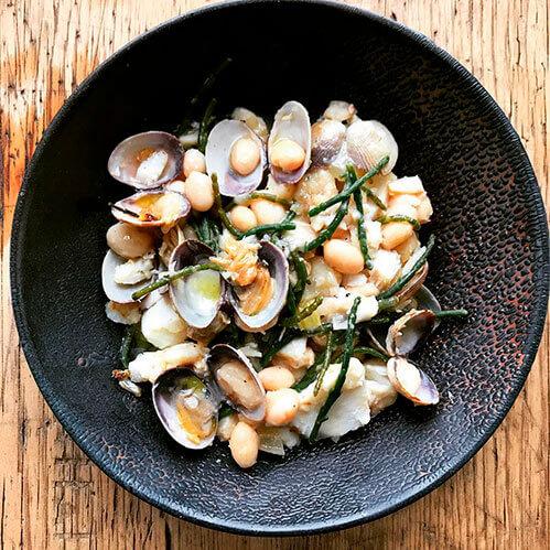 Comida tipica de Asturias