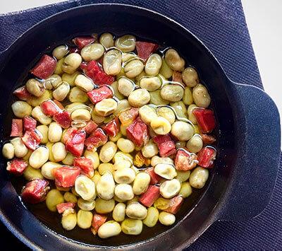 platos tipicos andaluces