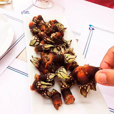 comidas tipicas de galicia