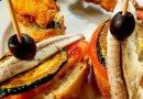 comidas tipicas de madrid